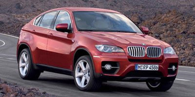 2009 BMW X6 in Sioux Falls - 1 of 0