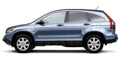 2009 Honda CR-V in Iowa City - 1 of 0