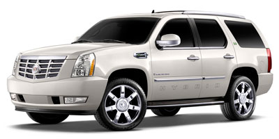 All Escalade Hybrid