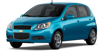 Image 1 of 2011 Chevrolet Aveo5…