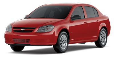 2009 Chevrolet Cobalt in Iowa City - 1 of 0