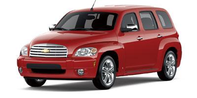 2009 Chevrolet HHR LT w/2LT  - L3915A