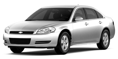 2009 Chevrolet Impala in Sioux Falls - 1 of 0