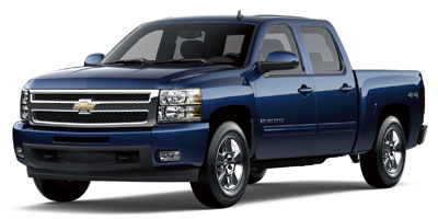 2009 Chevrolet Silverado 1500 in Iowa City - 1 of 0