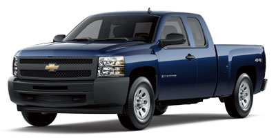 2009 Chevrolet Silverado 1500 in Iowa City - 2 of 0