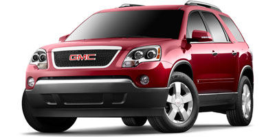 2009 GMC Acadia in Sioux City - 1 of 0