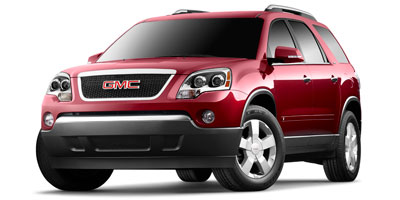 2009 GMC Acadia in Sioux Falls - 1 of 0