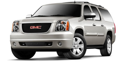 2009 GMC Yukon XL in Iowa City - 1 of 0
