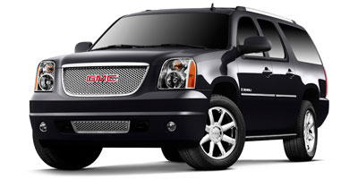 2009 GMC Yukon XL Denali in Sioux City - 1 of 0