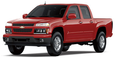 2009 Chevrolet Colorado in Rapid City - 1 of 0