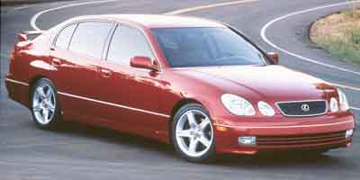 Lexus GS 400 2000