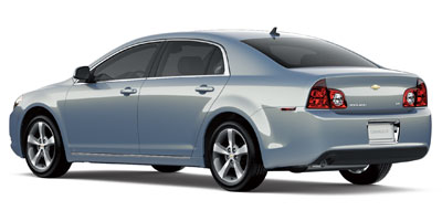 2009 Chevrolet Malibu in Missoula - 1 of 0
