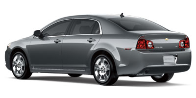 2009 Chevrolet Malibu in Watertown - 1 of 0
