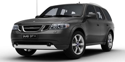 Saab 9-7X 2009