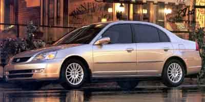 Acura EL 2001