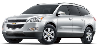 2009 Chevrolet Traverse in Sioux Falls - 2 of 0