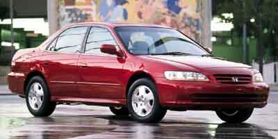 Honda Berline Accord 2001