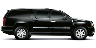 All&nbsp;Escalade ESV