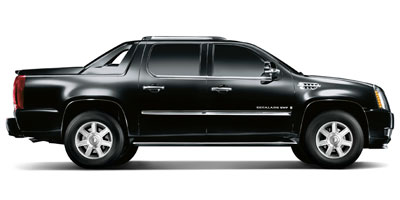 All&nbsp;Escalade EXT