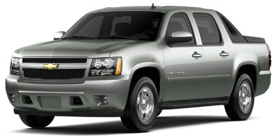2009 Chevrolet Avalanche LT in Sioux Falls and Fargo