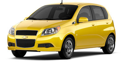 2009 Chevrolet Aveo in Sioux Falls - 2 of 0