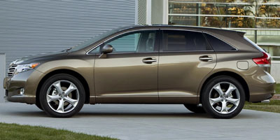 2009 Toyota Venza in Sioux Falls - 1 of 0