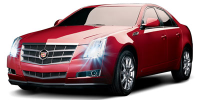 2009 Cadillac CTS in Sioux City - 1 of 0