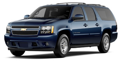2009 Chevrolet Suburban in Sioux Falls - 2 of 0