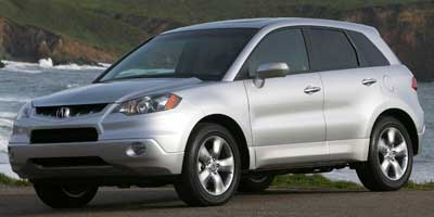 2009 Acura RDX  available in Iowa City and Sioux City