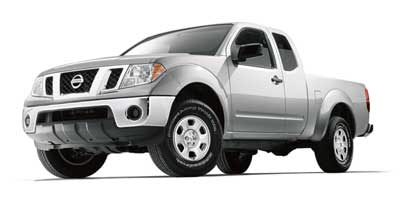 Image 1 of 2005 Nissan Frontier…