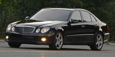 2009 Mercedes-Benz E-Class in Missoula - 1 of 0