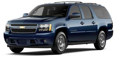 2009 Chevrolet Suburban in Sioux Falls - 1 of 0