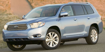 2009 Toyota Highlander Hybrid in Sioux Falls - 1 of 0