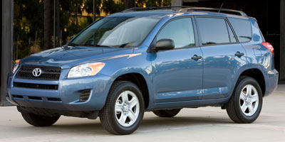 2009 Toyota RAV4 in Sioux Falls - 1 of 0
