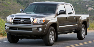 2009 Toyota Tacoma in Sioux Falls - 1 of 0