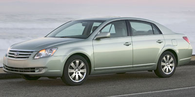 2009 Toyota Avalon in Sioux Falls - 1 of 0
