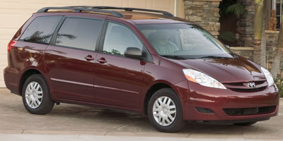 2009 Toyota Sienna in Sioux Falls - 1 of 0