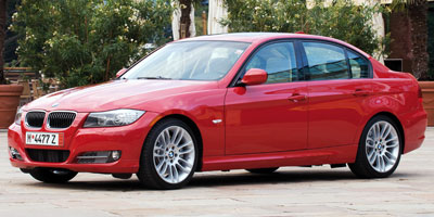 2009 BMW 3 Series in Sioux Falls - 1 of 0