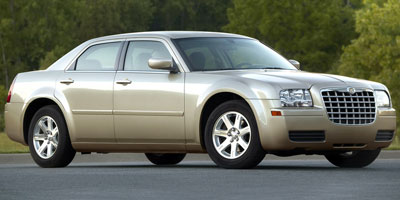 2009 Chrysler 300 LX  for Sale  - 10062  - Pearcy Auto Sales