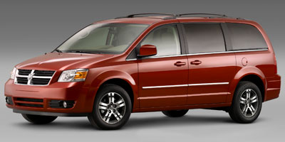 2009 Dodge Grand Caravan in Watertown - 1 of 0