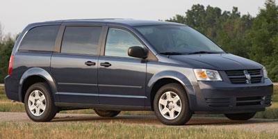 2009 Dodge Grand Caravan C/V CARGO VAN- C/V- 2 YEAR WARRANTY  for Sale  - 1995  - Feeney Car Sales