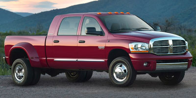 2009 Dodge Ram 3500 in Sioux Falls - 1 of 0
