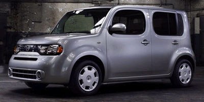 2009 Nissan cube in Sioux City - 1 of 0