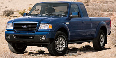 2009 Ford Ranger Sport available in Sioux Falls and Des Moines
