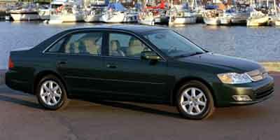 Toyota Avalon 2001