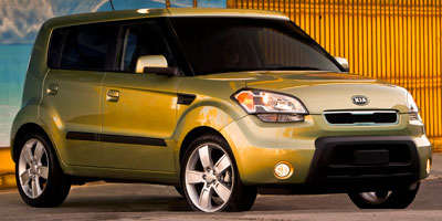 2010 Kia Soul in Sioux Falls - 1 of 0