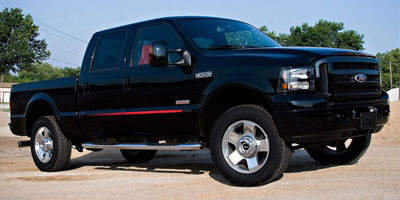 2010 Ford Super Duty F-250 SRW in Sioux Falls - 1 of 0