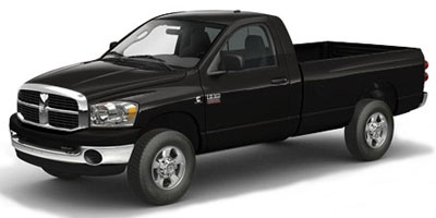 2009 Dodge Ram 2500 in Sioux Falls - 1 of 0
