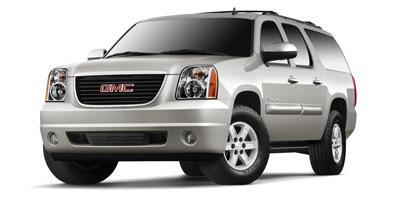 GMC Yukon XL 2011