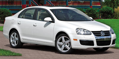2009 Volkswagen Jetta Sedan in Sioux Falls - 1 of 0